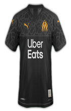 3eme maillot df 3