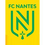 Fc nantes new logo