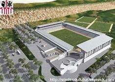 Stade 16